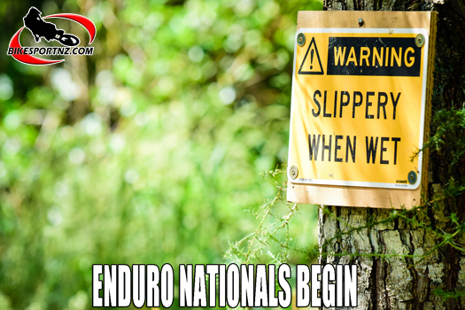 New Zealand Enduro Champs begin this weekend