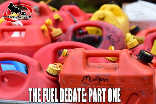The fuel debate: Part one