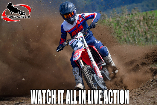 Watch the racing on your smart phone