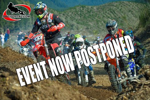 Final round now postponed