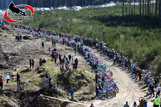 Dirt Guide Cross-country Series round two