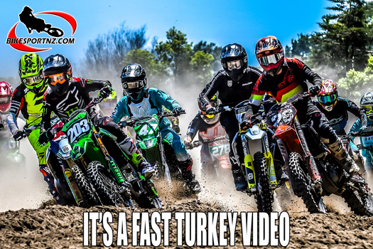 Another Fast Turkey video production