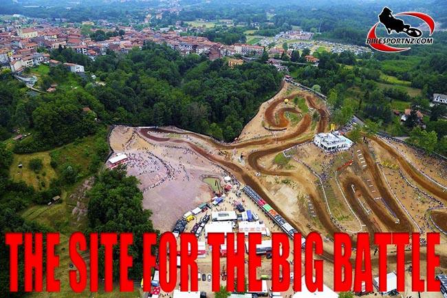 Track-Maggiora-Italy-b