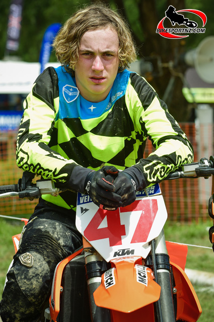 Grason Veitch killed in ute accident