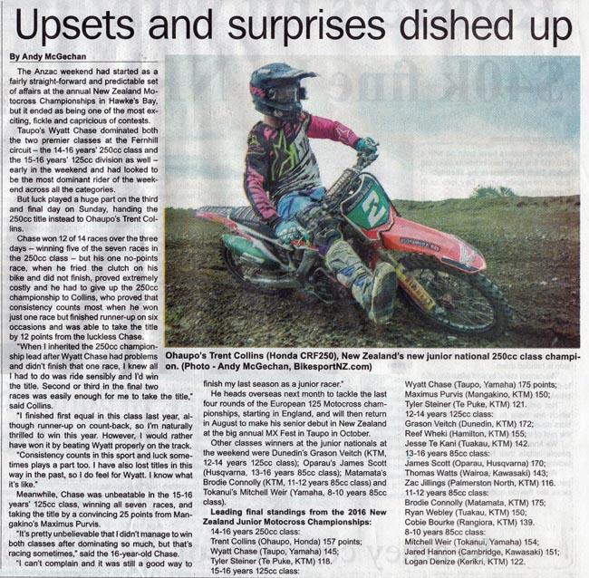 WESTPORT NEWS  27-04-2016-a