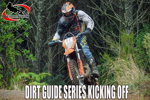 2021 Dirt Guide Cross-country Series kicks off on Saturday