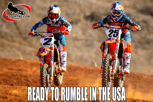 AMA Motocross Champs begin this weekend