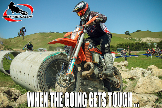 NZ Extreme Off-Road Champs