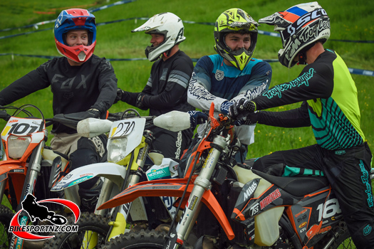 Extreme Off-Road Champs final in Canterbury this weekend