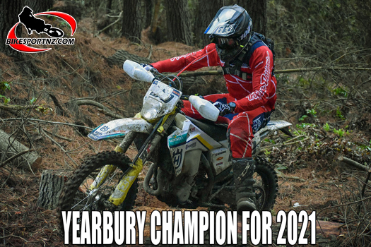 NZ Enduro Champs wrapped up for 2021