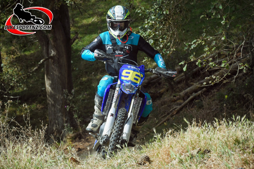 2021 NZ Cross-country Champs kicked off at Marton on Sunday